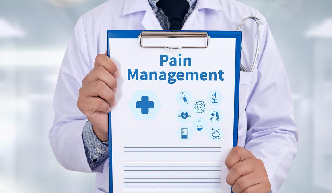 What is a Pain Management Physician?