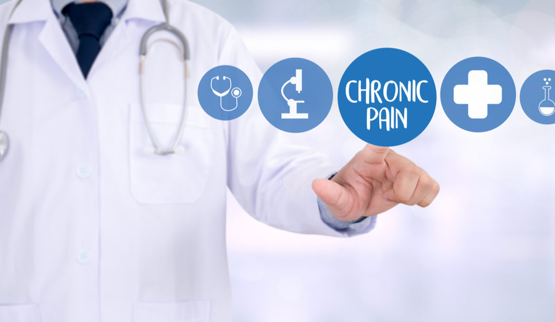 3 Innovative New Treatments for Chronic Pain