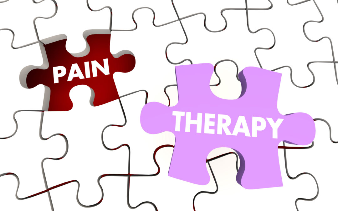 Pain Management 101: Treating Pain When Surgery Is Not an Option
